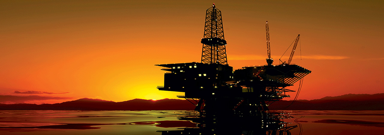 SPECIALIZED IN THE OIL AND GAS INDUSTRY